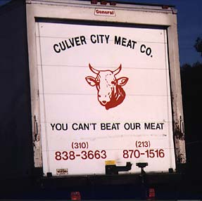 Culver City Meat