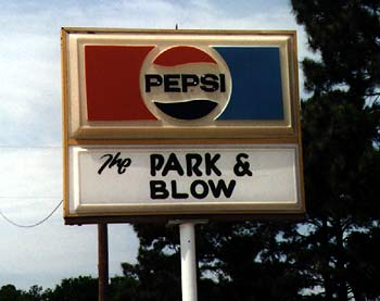 Park and Blow